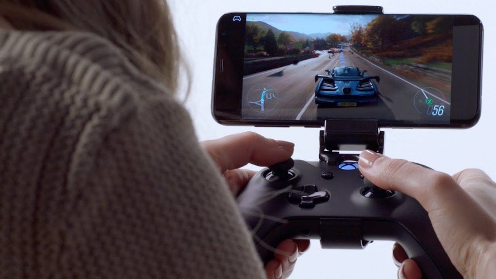 Project XCloud Game-streaming Test Goes Public