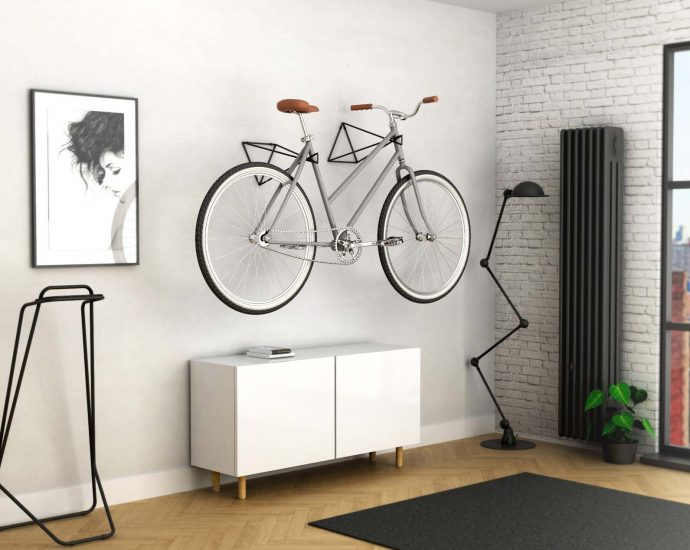 Bike Storage in Apartment, Is it Possible?