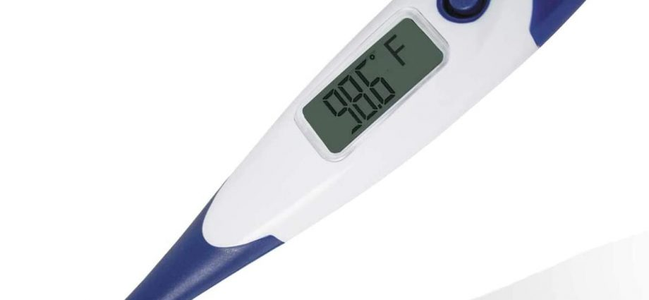 Thermometer: Important Elements And Features