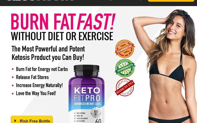 Keto Plus Pro UK Reviews - Can It Be Not Or SCAM?