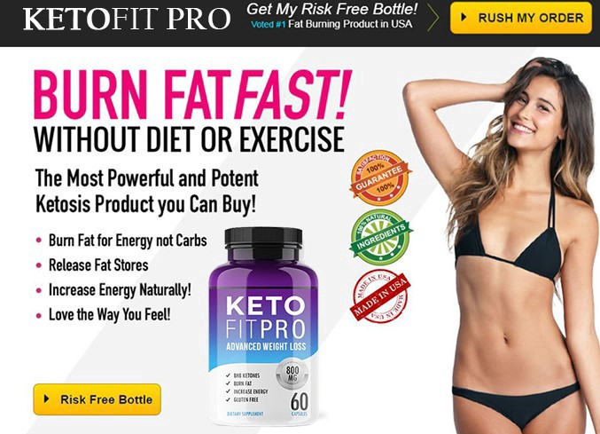 Keto Plus Pro UK Reviews – Can It Be Not Or SCAM?
