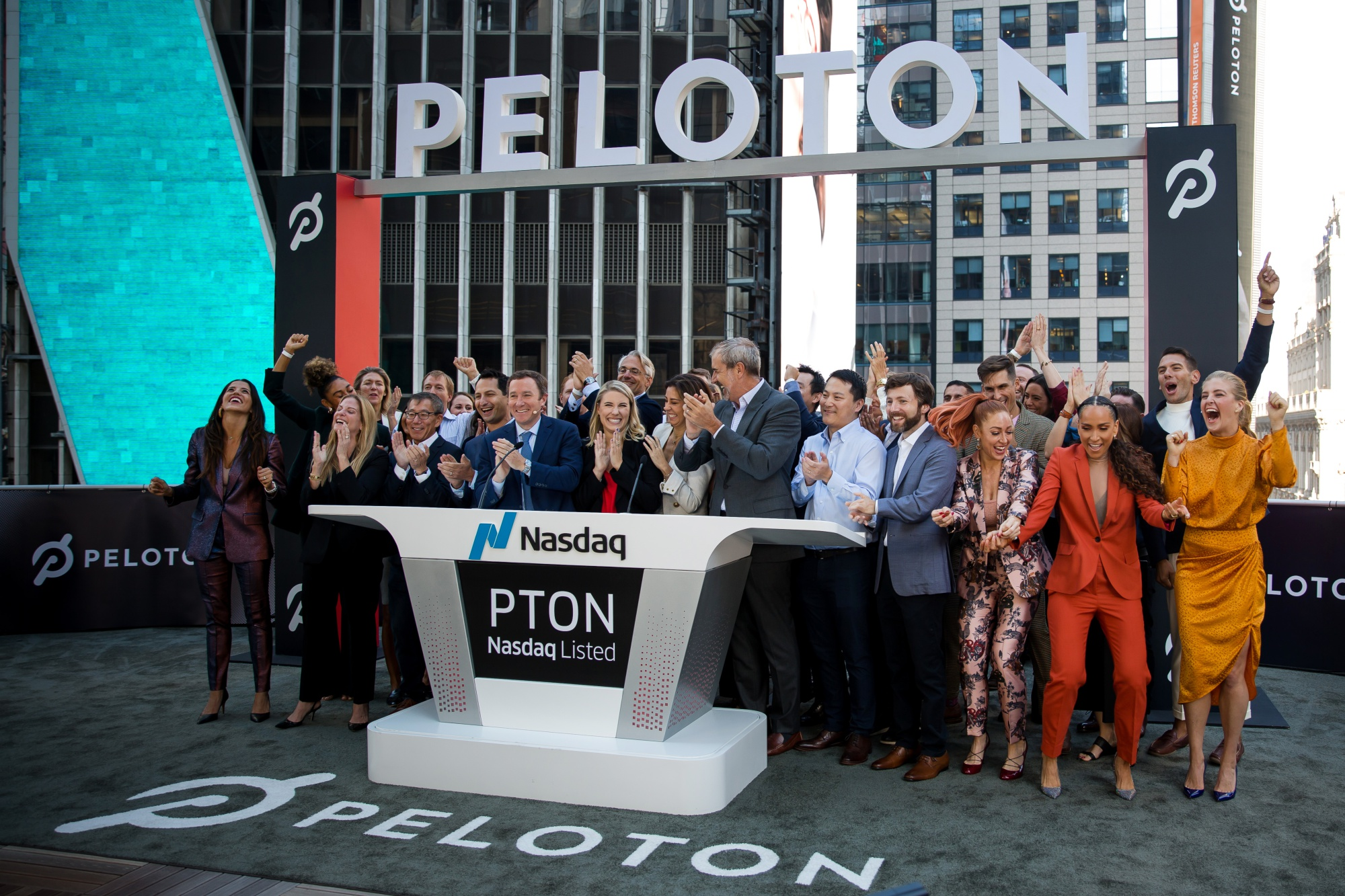How the pton stock remains the highly preferred one?