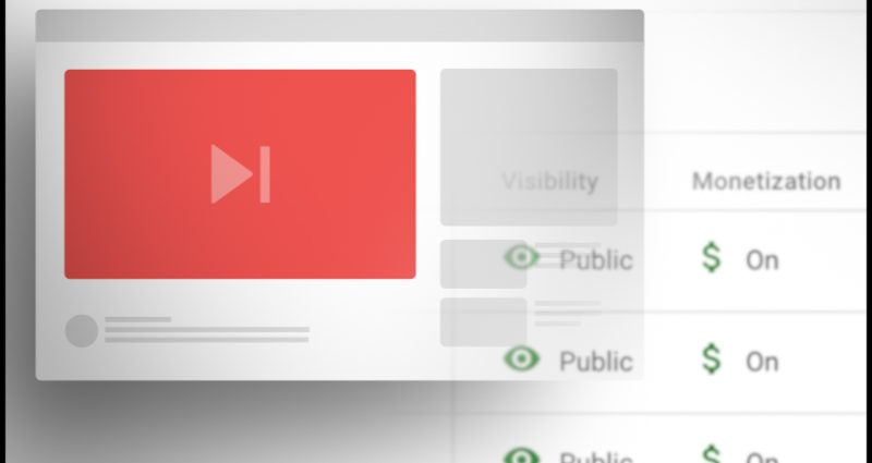 The Best Way To Growing Youtube Video Perspectives