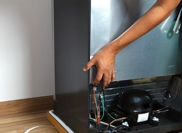 Samsung Refrigerator Replacement Issues