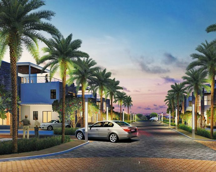 Kumari Developers Invests Rs 300 Crore At Villa Project