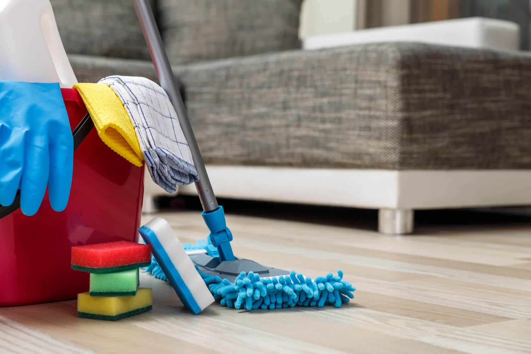 Finest Cleaning Services Of Professional Cleaning Firms