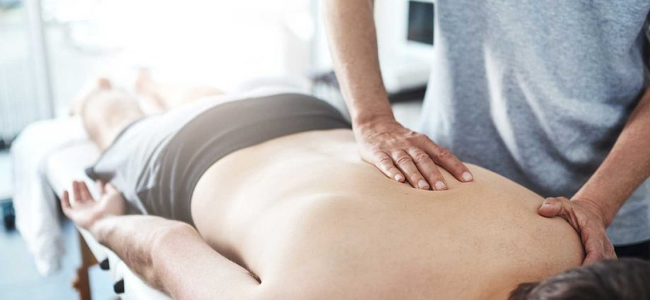 What Type Of Pains Do Chiropractors Treat?