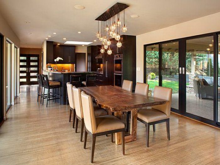 Mini Pendant Lights and Your Home