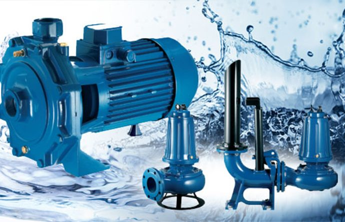 What You Need To Know About Submersible Pumps - EDDY Pump OEM