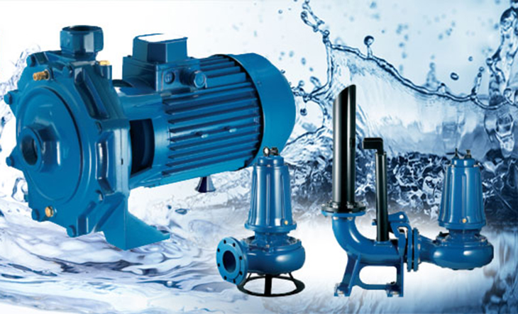 What You Need To Know About Submersible Pumps – EDDY Pump OEM