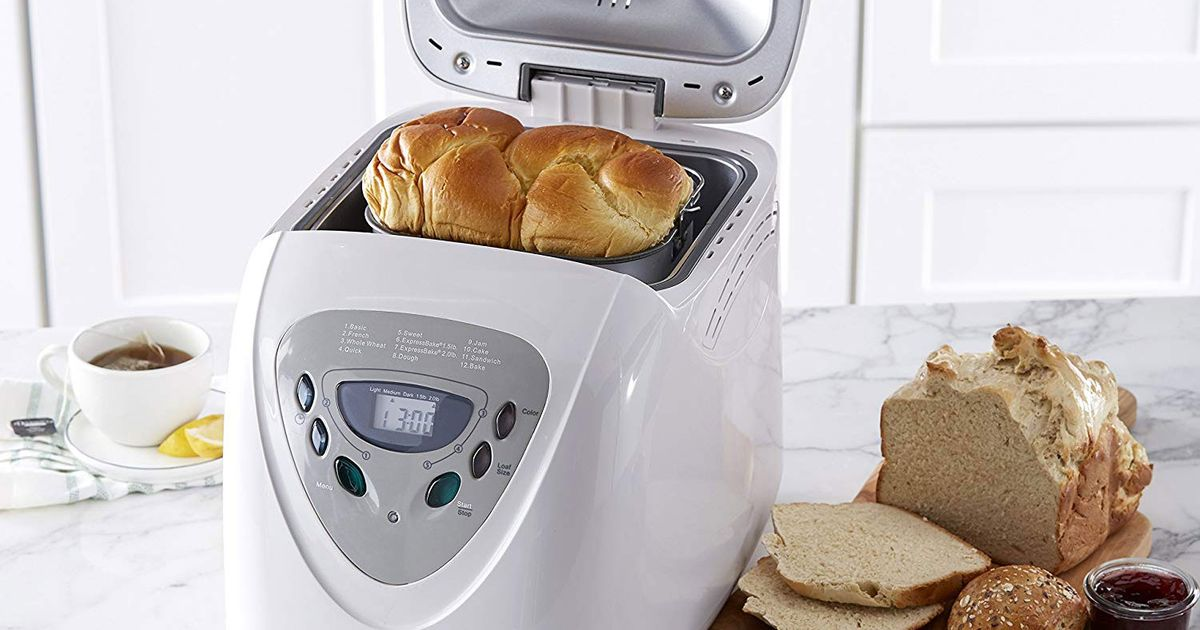 Greatest Bread Machine Reviews Nov. 2020