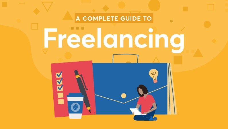 A Survival Guide For Indian Freelance Writers