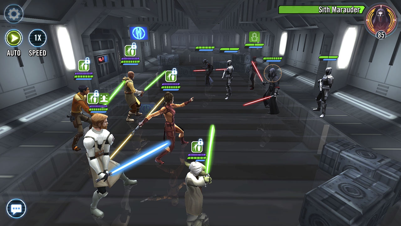 Get Paid To Play The Old Republic With Star Wars Gaming Credits