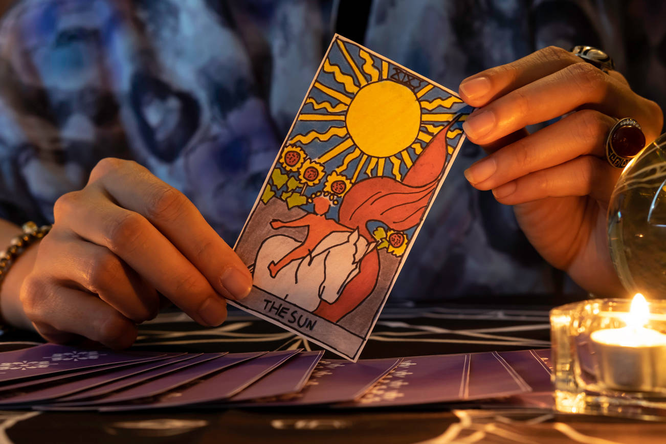 Free Psychic Reading Online And Love