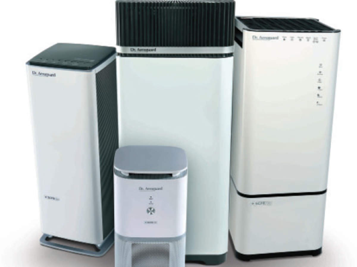 The power Of Air Doctor Air Purifier Reviews