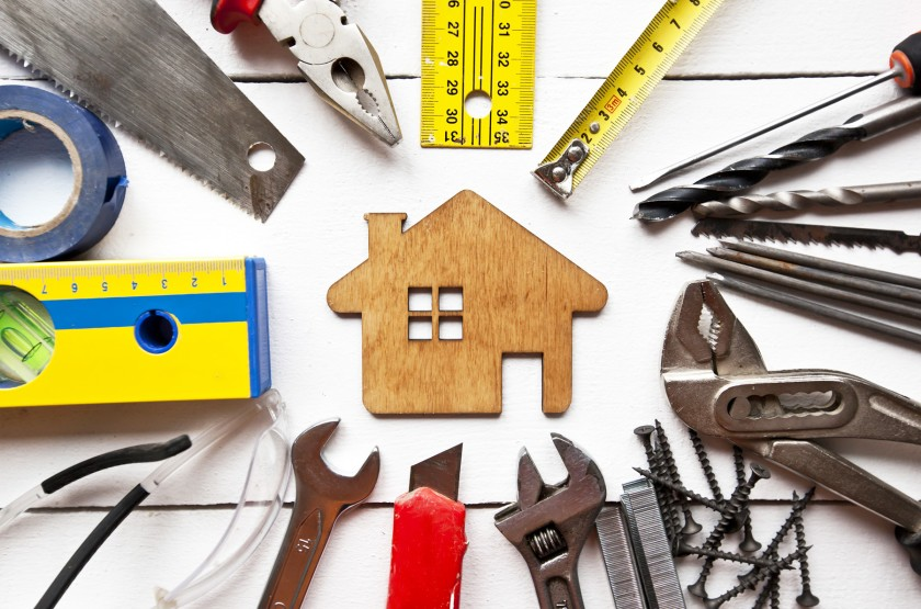The Key Parts In House Repair Services Near Me