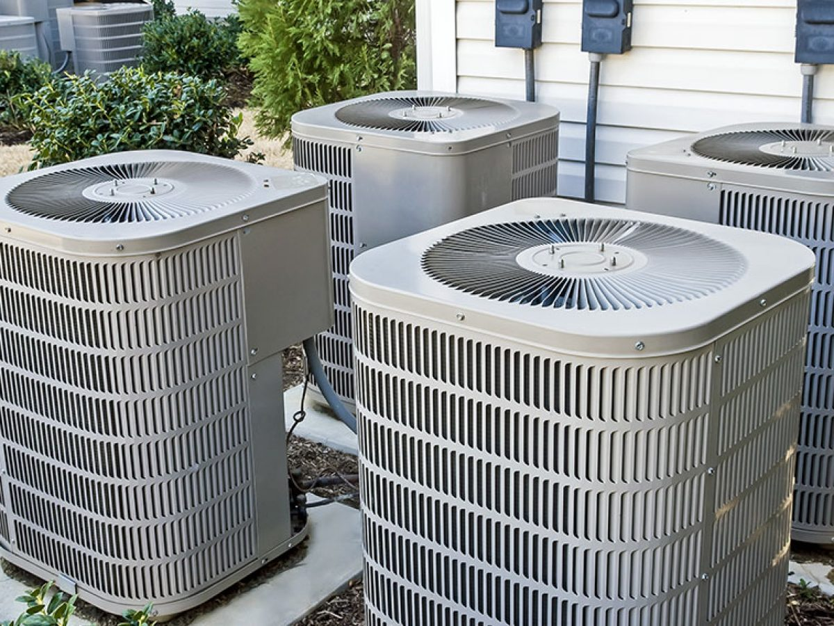 It's All About (The) Air Conditioner Repair